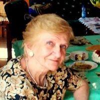 Wieslawa Rutkowska