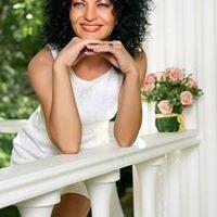 Татьяна Тешабаева