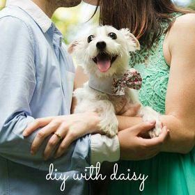 DIY with Daisy