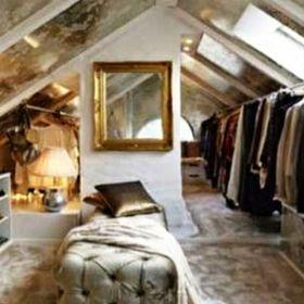 Liz's Dream Wardrobe
