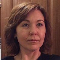 Анна Духовникова