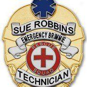 Sue Robbins