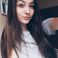 Oliwia Romańska