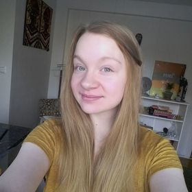 Jenni Halonen