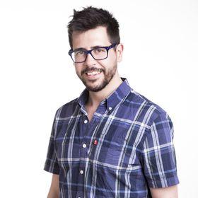 Jordi Mas