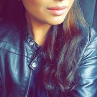 Maryam Rauf