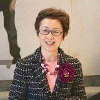 Kyoko Imaizumi