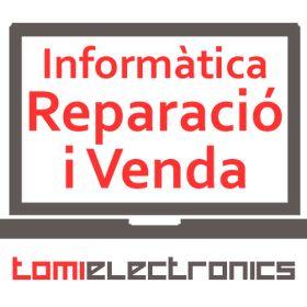 TomiElectronics
