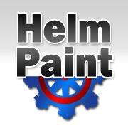 Helm Paint