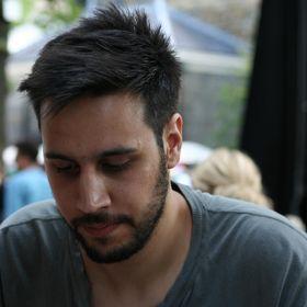 Panagiotis Kyrou