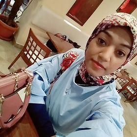 Sara Hassan