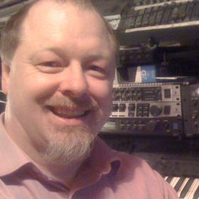 Synthesizerwriter