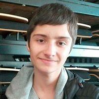 Andriy Bazhaluk