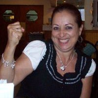Maria Preciado