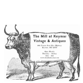 The Mill at Keymar Vintage & Antiques