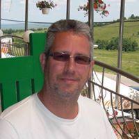 Ron Cloudsdale