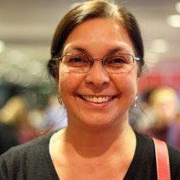 Lourdes Pacheco