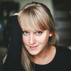 Ania Czarnecka
