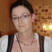 Sandra Schuh