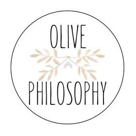 Olive Philosophy