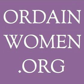 Ordain Mormon Women