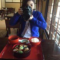 Kumiko Kusayanagi