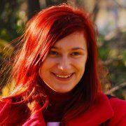 Andreea Leau