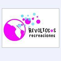 Recreacionistas Medellin Revoltosos Recreaciones Fiestas Infantiles