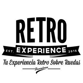 RETRO EXPERIENCE BCN