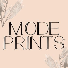 mode prints art prints