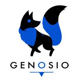 Genosio : Identité Visuelle