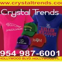 Crystal trends designs