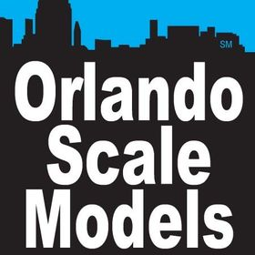 Orlando Scale Models