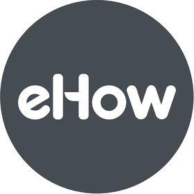 eHow's Pinterest Account Avatar