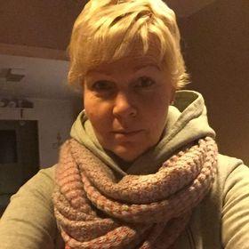 Anne Saalasti