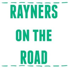 Rayners On The Road