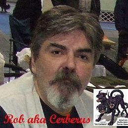 Rob aka Cerberus