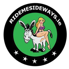 ridemesideways