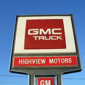 Highview Motors GMC