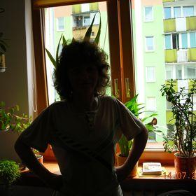 Agnieszka Sas
