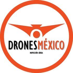 Drones México