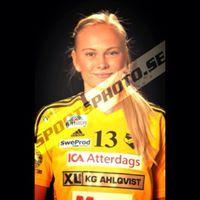Anna Moberg