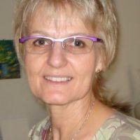 Isabelle Gallausiaux Parga
