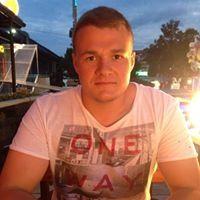 Volodymyr Rudenko