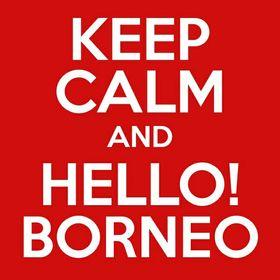Hello! Borneo