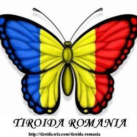 Tiroida Romania