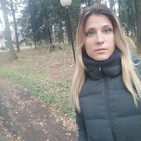 Ekaterina Znamenskaya
