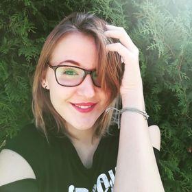 Kitti Horváth