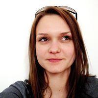Marianna Fehér-Deák
