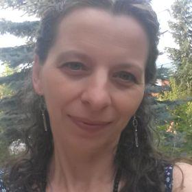 Krisztina Csapo